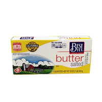 Best Yet Salted Butter