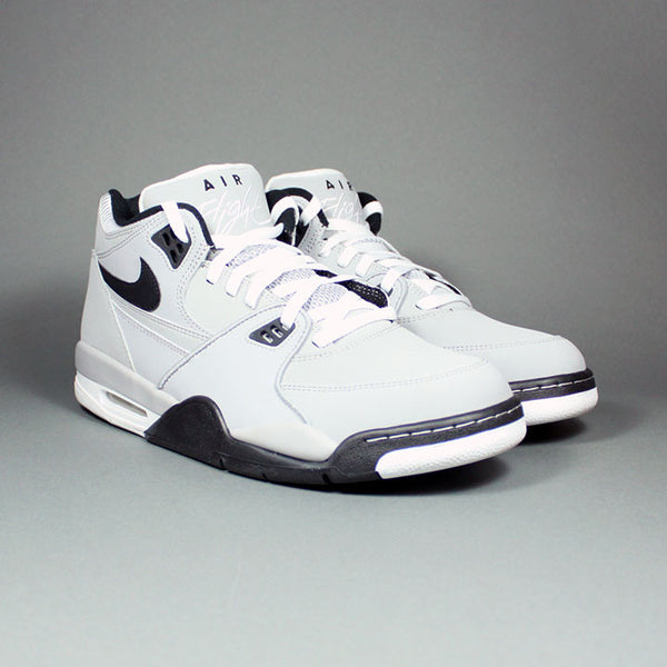 check out 143fb 939bb nike air flight 89 wolf grey