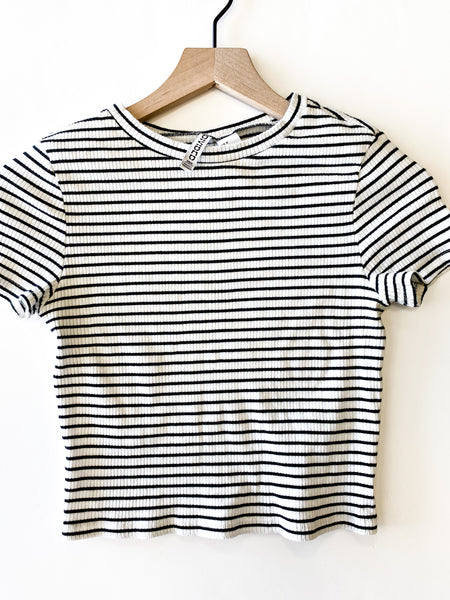 H&M Women's Short Sleeve Tee