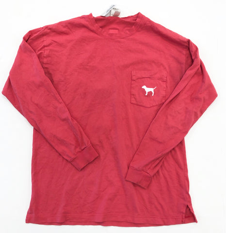 Pink by Victoria's Secret Women's L/S T-shirt