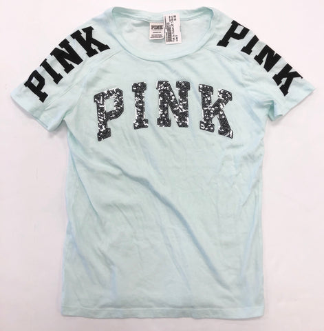 Pink by Victoria's Secret Women's T-shirt