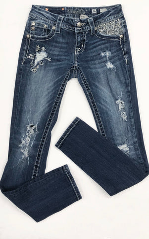 Miss Me Women's Denim
