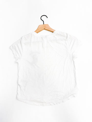 Divided Women's Short Sleeve Tee