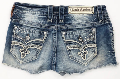 Rock Revival Women's Shorts