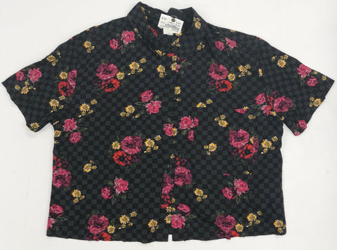 Vans Women's Short Sleeve