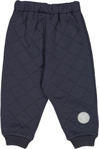 Thermo Pants Alex - ink -baby- Wheat - Spring 21