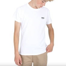Load image into Gallery viewer, Thorlino T-shirt - White - Mads Nørgaard