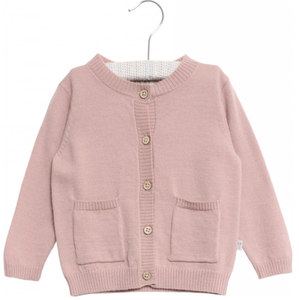 Knit Cardigan Skye - Wheat