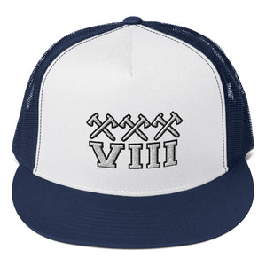 XXXVIII Trucker Hat
