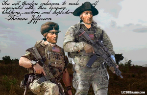 Lewis and Clark poster