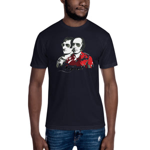 Lewis and Clark Originals Tee