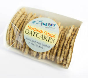 Oatcakes - Your Piece Baking Company