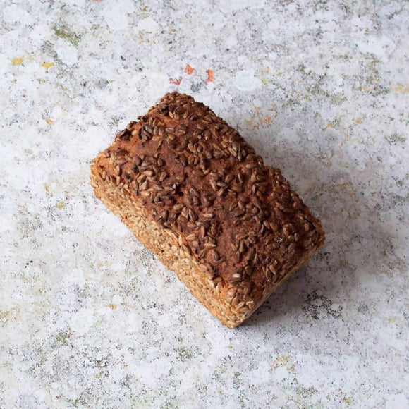 Bread - Seeded Rye
