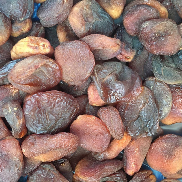 Apricots Dried (unsulphured)