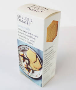 Crackers - Millers Damsel Buttermilk