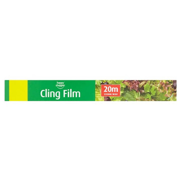 Cling Film 20m 350mm wide