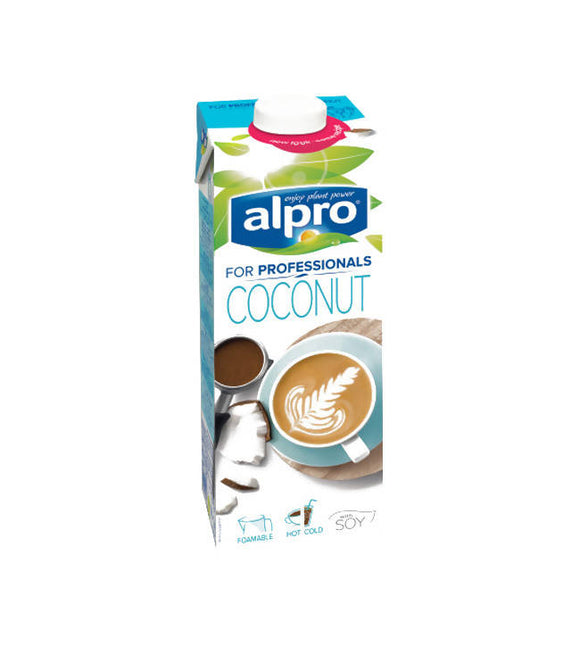 ALPRO Professional Coconut Milk 1L
