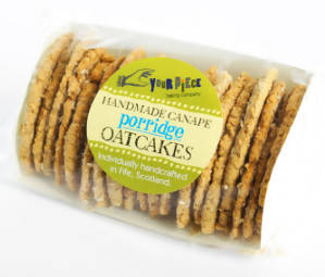 Oatcakes Porridge - Your Piece Baking Company