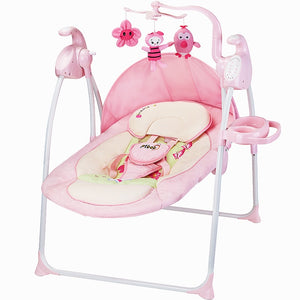 Babyfond German baby rocking chair baby electric rocking chair