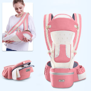 0-3-48m Portabebe Baby Carrier