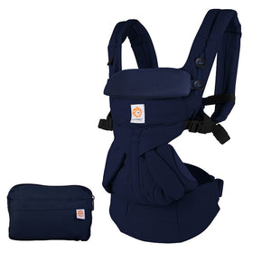 Egobaby Infant Newborn Comfortable Carrier Ergonomic Baby Carrier