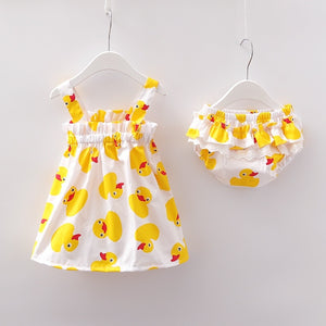New Newborn Baby Girls Clothes