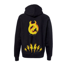 Load image into Gallery viewer, FIRE BOLT HOODIE