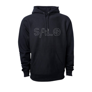CHROMED OUT HOODIE