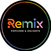 Remix: Popcorn and Delights