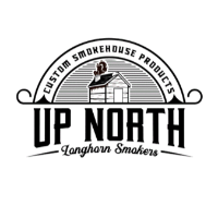 Up North Longhorn Smokers