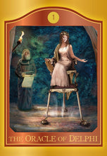 Load image into Gallery viewer, Tarot Cards - Akashic Tarot, The