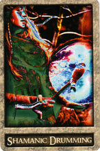 Load image into Gallery viewer, Oracle Cards - Shaman's Path