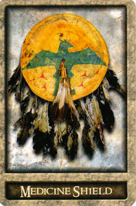Oracle Cards - Shaman's Path
