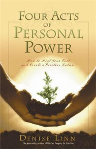 Book - Four Acts of Personal Power