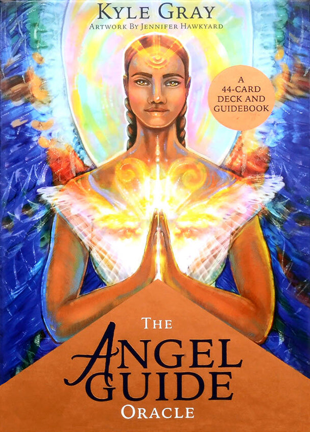 Oracle Cards - Angel Guide Oracle, The