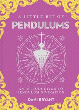 Book - A Little Bit of Pendulums