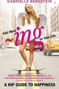 Book - Add More Ing To Your Life