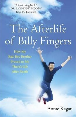 Book - Afterlife of Billy Fingers, The