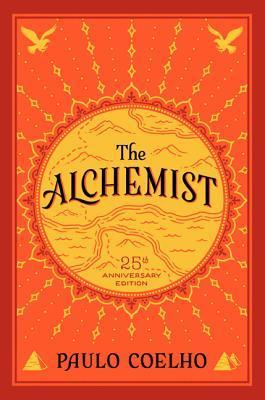 Book - Alchemist, The