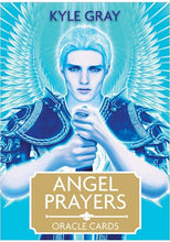 Load image into Gallery viewer, Oracle Cards - Angel Prayers Oracle
