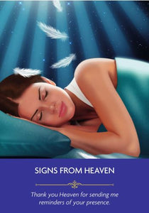 Oracle Cards - Angel Prayers Oracle