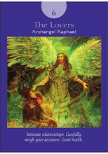 Load image into Gallery viewer, Tarot Cards - Angel Tarot