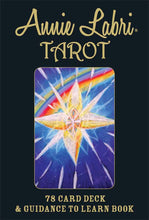Load image into Gallery viewer, Tarot Cards - Annie Labri Tarot