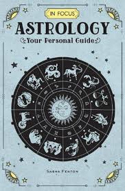 Book - In Focus Astrology