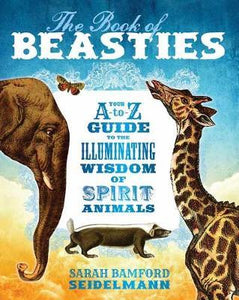 Book - Book of Beasties, The