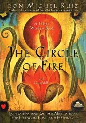 Book - Circle of Fire, The