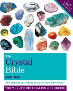 Book - Crystal Bible vol 1, The