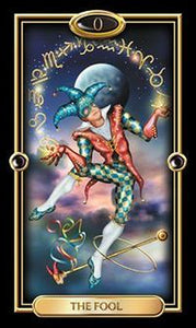 Tarot Cards - Easy Tarot Set