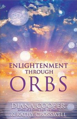 Book - Enlightenment Through Orbs