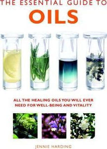 Book - Essential Guide to Oils, The